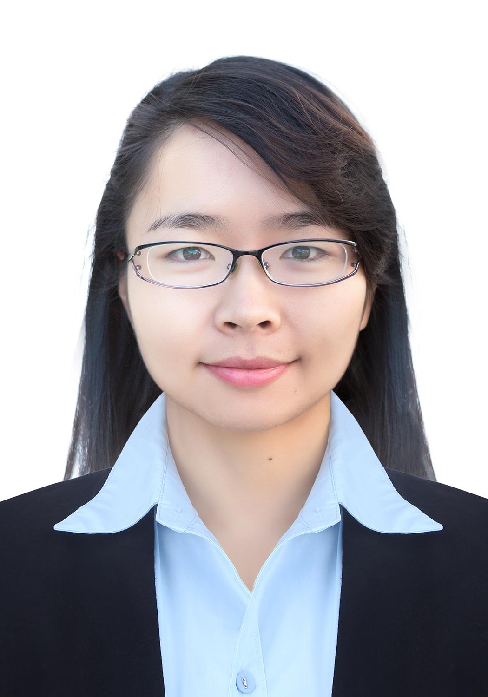 梁河县第一中学教务处工作人员:尹磊鑫