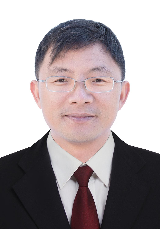 梁河县第一中学教务处主任:徐鸿章