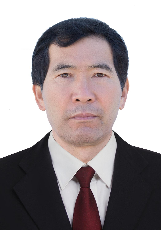 梁河县第一中学德育处工作人员:吕海廷