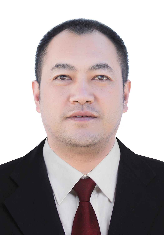 梁河县第一中学德育处主任:李继韬