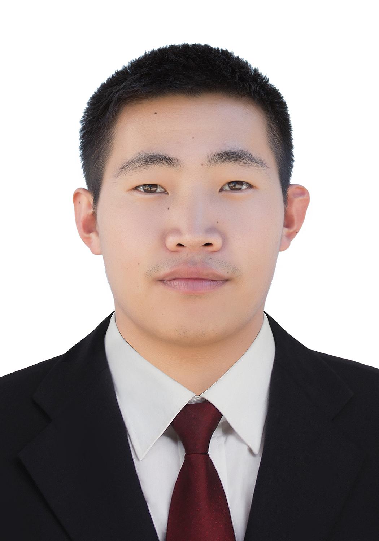 梁河县第一中学团委工作人员:蔡杰