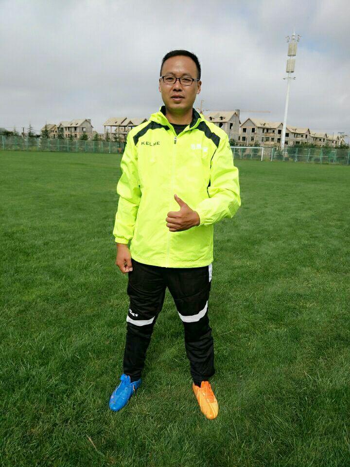 """2017年云南省""""2016年度全省校园足球先进个人"""""""