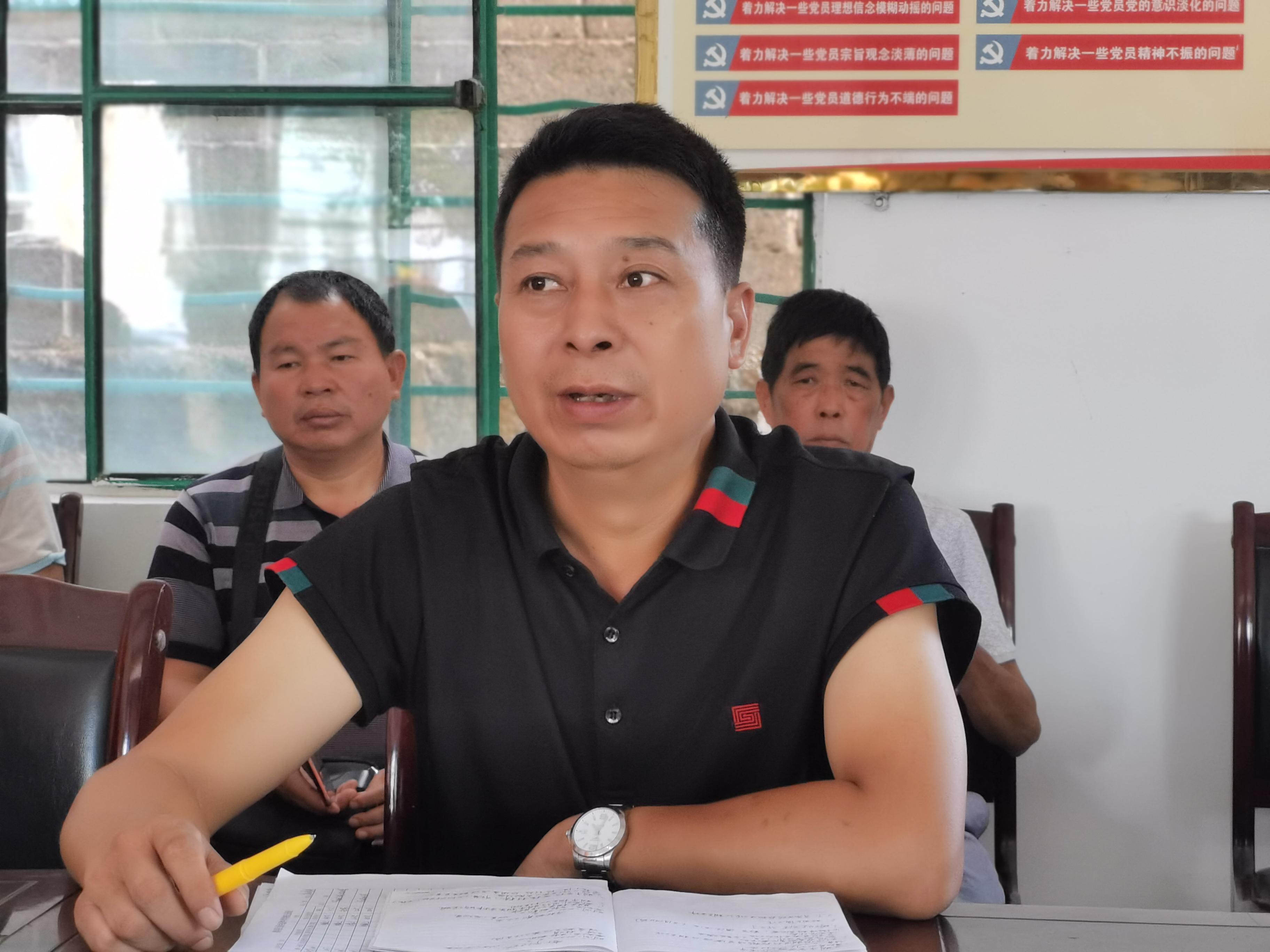 """九保乡民族中学2020年第二期教师论坛——""""有效课堂我们在行动"""""""