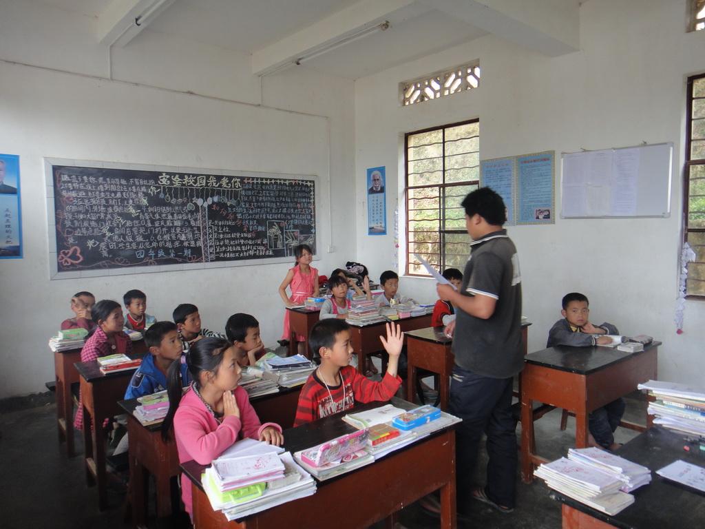 芒东镇平坝小学开展疟疾肠胃感冒疾病预防宣传教育活动