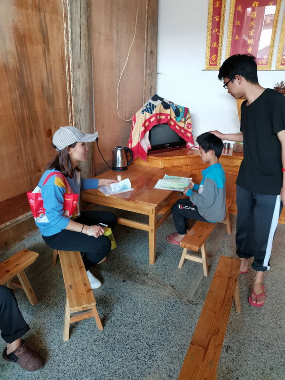 芒东镇洒坞小学做好疫情防控期间开学前准备工作